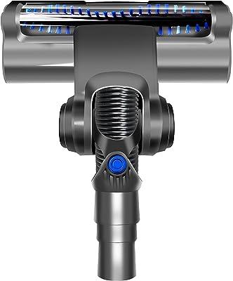 A18 Full-Size Hard Floor LED Power Brush