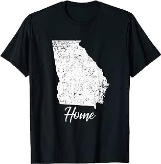 georgia home shirt