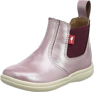 Chipmunks Girls Callie Ankle Boots