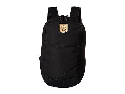 Fjallraven High Coast Trail 20 (Black) Bags