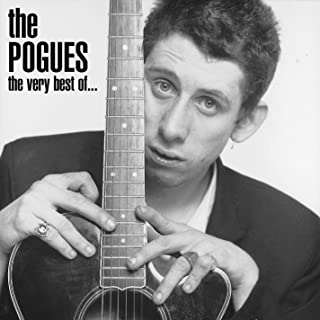 Very Best of The Pogues [Explicit]