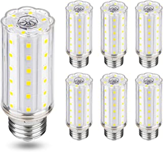 LED E27 Kaltweiß 6000K, Auting 10W 1000LM LED Glühbirnen E27 statt 100W Halogenlampe, E27 Maiskolben Lampen Energiesparlam...