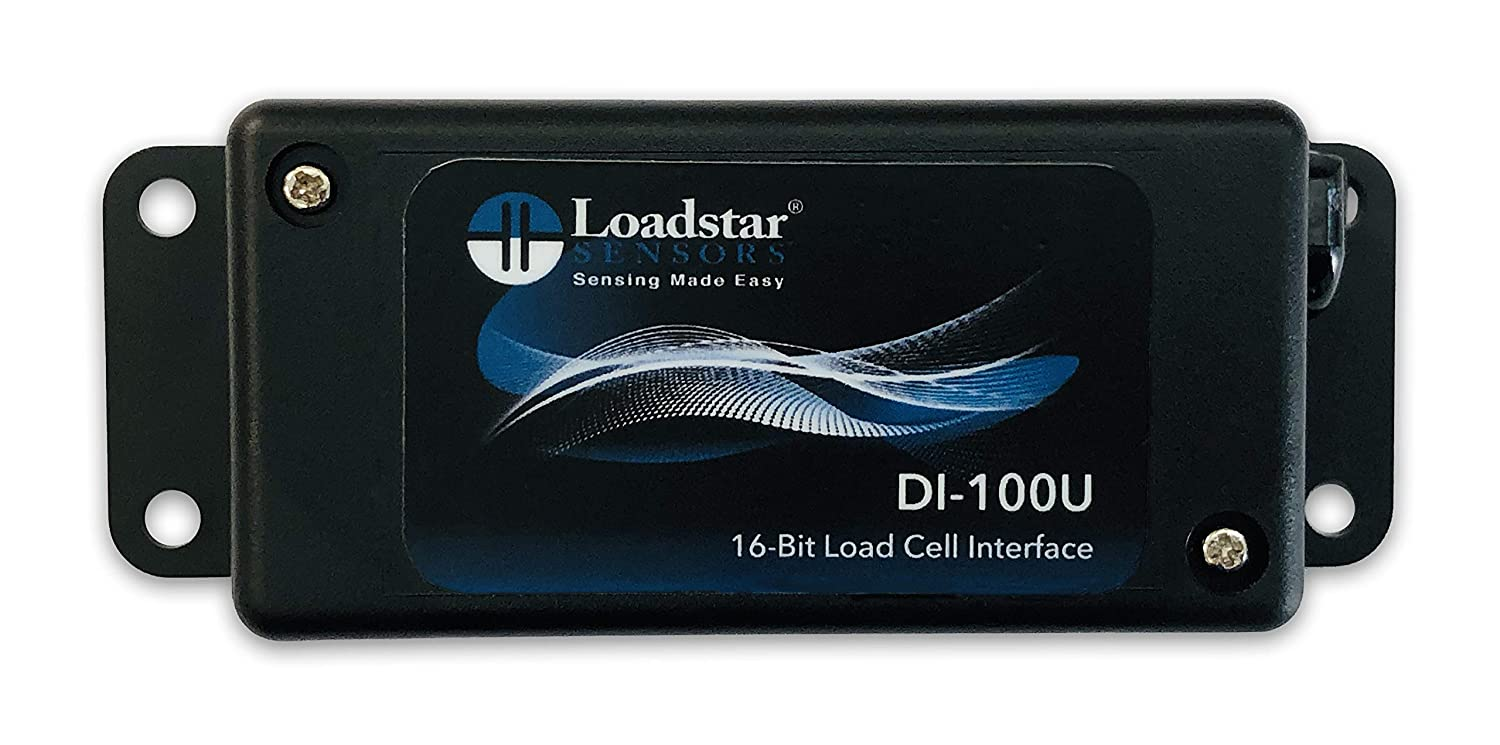 Digital Load Cell Interface 16-bit Serial Selling rankings ADC Popular product UART USB with