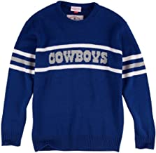 Best mitchell and ness cowboys sweater Reviews