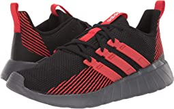 Core Black/Active Red/Grey Five