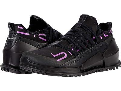 ECCO Sport Biom 2.0 Low Tex Brand Sneaker Women