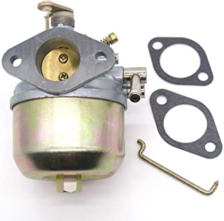 Atoparts New Carburetor For Club Car DS Golf Cart 1984-1991 341cc Kawasaki Engine Replaces 1014541 1012508