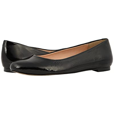 Walking Cradles Bronwyn (Black Tumbled Patent) Women
