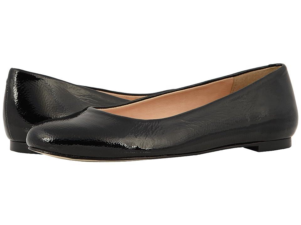 07f5df805ec Walking Cradles Bronwyn (Black Tumbled Patent) Women