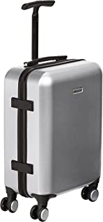 AmazonBasics Hardshell Spinner Suitcase with Built-In TSA Lock, 22-Inch