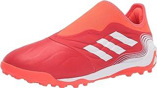 adidas Men's Copa Sense.3 Laceless Turf Soccer Shoe