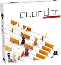 Gigamic Quoridor Stratergy Game