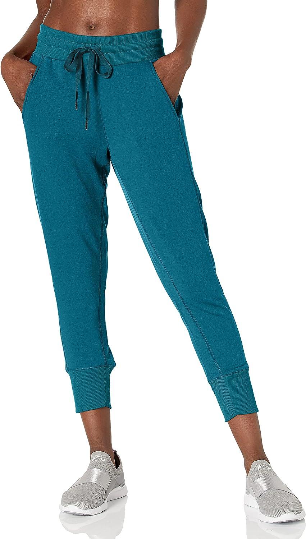 Danskin Genuine Free Shipping Women's Soft Touch Seasonal Wrap Introduction Pant Jogger
