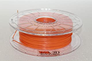 Premium 3D Filament 1.75 mm 500 Gram Exclusively by WOL 3D (Specially For Flashforge 3D Printer/Adventurer 3 / Finder/Drea...