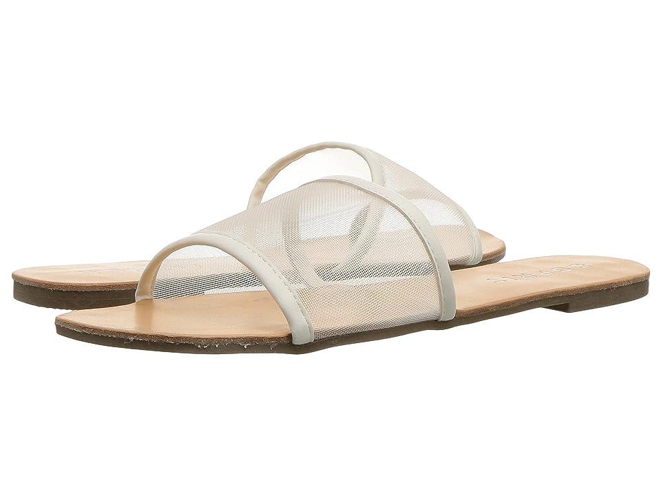 Esprit Danielle (White) Women's Shoes