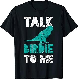 funny bird shirts
