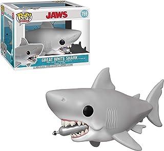 Funko Pop! Películas: Jaws - Jaws con tanque de buceo 6 pulgadas