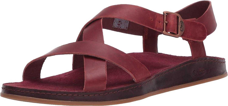 Chaco Women's Wayfarer Sport Sandal Same day shipping List price