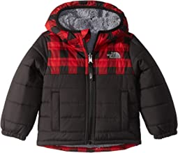 Reversible Mount Chimborazo Hoodie (Toddler)