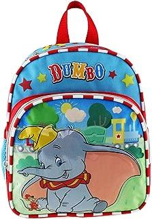 Dumbo 10 Inch Mini Backpack - Circus A16928