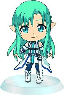 Banpresto Sword Art Online II 2.3-Inch Asuna Chibi Figure, Chibi-Kyun-Chara Volume 2