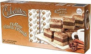 The Original Cakebites Cinna Crumb Family Pack
