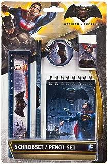 SUPERMAN 85634 Trinkflasche