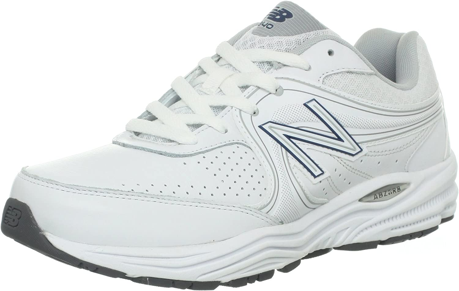New Balance Men's MW840 Health Walking shoes