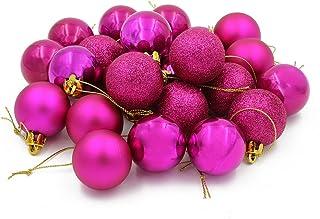 Mejor Colgar Bolas De Navidad