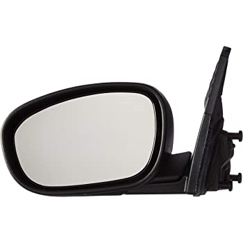 OE Replacement Chrysler//Dodge//Eagle Driver Side Mirror Outside Rear View Partslink Number CH1320111
