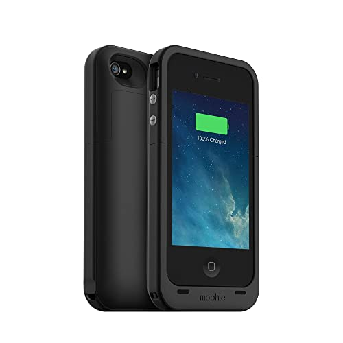 newest 36c62 f6c98 Battery Cases for iPhone 4S: Amazon.com