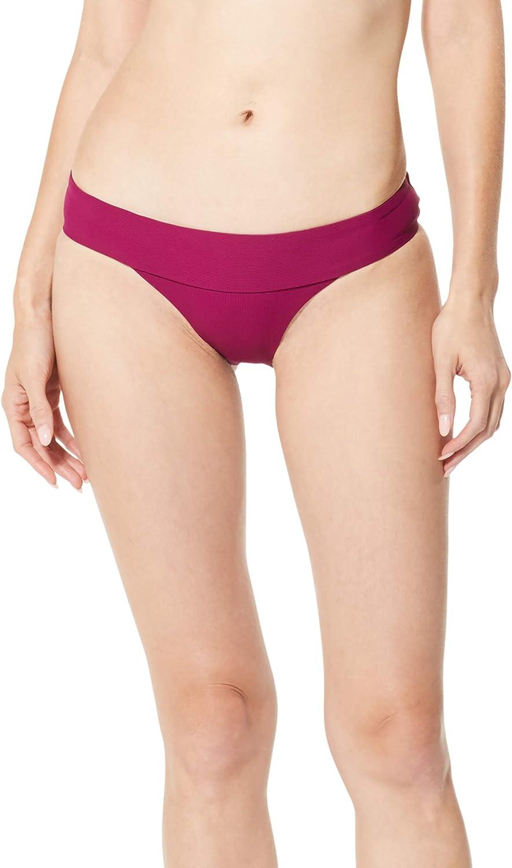 Speedo Women's In Max 82% OFF a popularity Swimsuit Bottom Bikini Bondi Life Xtra Ribbed