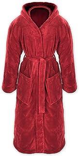 27df336341a29 Amazon.fr : Peignoir Rouge Femme - Livraison gratuite