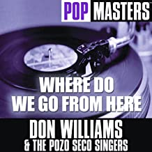 Pop Masters: Where Do We Go From Here
