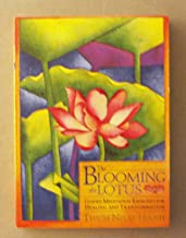 The Blooming of a Lotus: Guided Meditation for Healing and Transformation