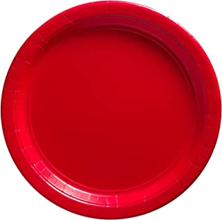 Best small red dessert plates Reviews