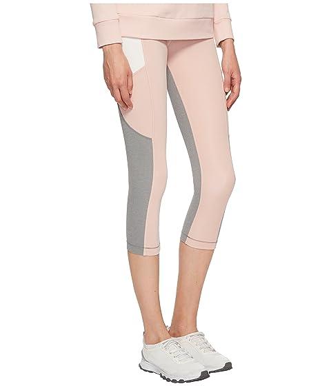 Spade Studio York Kate Athleisure Leggings Crop New Snqd1dIg