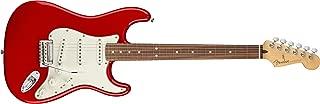 Fender Player Stratocaster Electric Guitar - Pau Ferro Fingerboard - Sonic Red