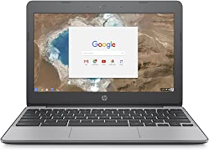 HP Chromebook 4GB RAM, 16GB eMMC with Chrome OS