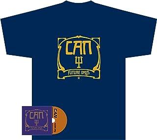 Future Days [限定Tシャツ付セット /【L】サイズ / 高音質UHQCD仕様 / 紙ジャケ / 国内盤] (TRCPL-268)