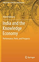 India and the Knowledge Economy: Performance, Perils, and Prospects