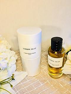 Ambre Nuit by Christian Dior for Women - Eau de Parfum, 125 ml