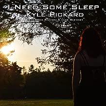 I Need Some Sleep (feat. Nick Giuliani & Luke Glenney) [from