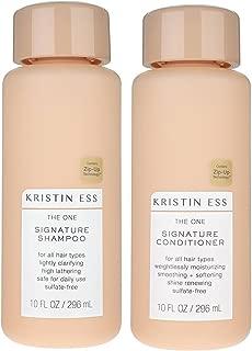 Kristin Ess The One Signature Shampoo & Conditioner Set