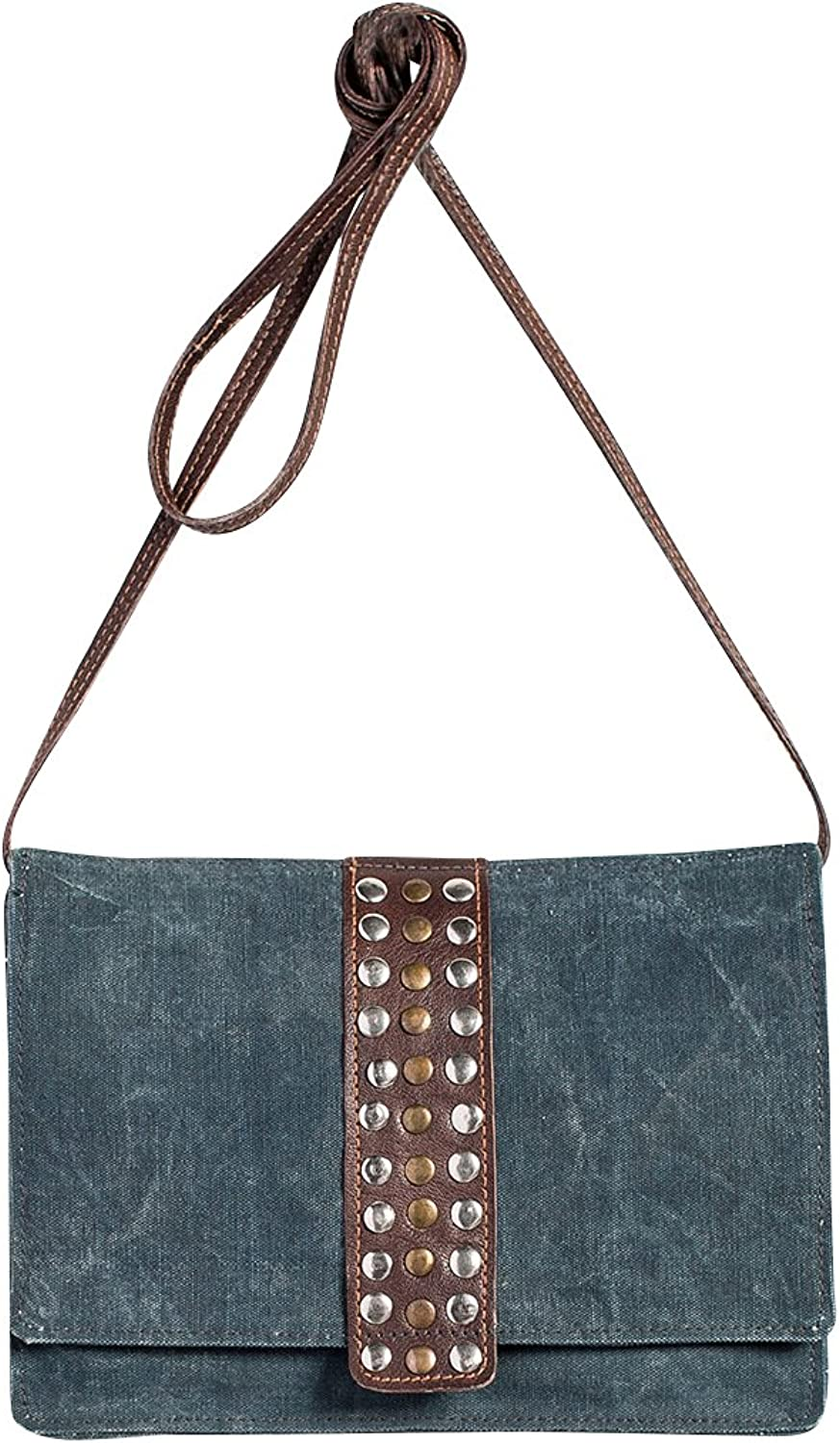 Mona B Make A Statement Crossbody Bag M3711