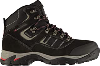 Karrimor Mens KSB 200 Walking Boots Lace Up Shoes Hiking