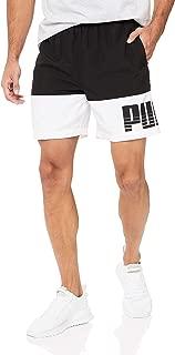 PUMA Men's Rebel Bold Woven Shorts_SH