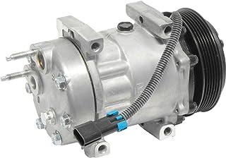 Universal Air Conditioner CO 4815C A/C Compressor