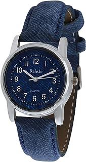 Relish Analog Blue Dial Women's Watch - RELISH-L780