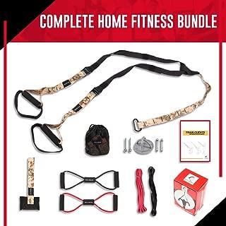 camo gym gear